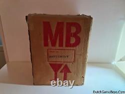 Vectrex Console Shipping Box Minestorm Très Bon État