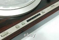 Victor Ql-y3f Direct Drive Turntable System En Très Bon État