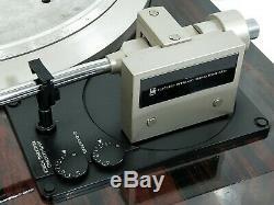Victor Ql-y5 Direct Drive Système Turntable En Très Bon État