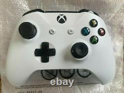 Xbox One S 500 Go Ensemble Complet, Très Bon État