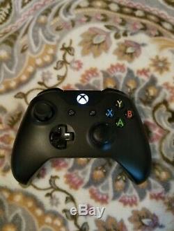 Xbox Une Console De 1tb Utilisé Très Bon État